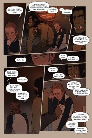 InCase – Alfie Chapter 13 - Page 17
