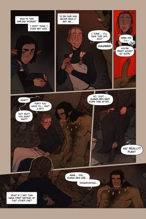 InCase – Alfie Chapter 13 - Page 26