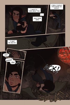 InCase – Alfie Chapter 13 - Page 45