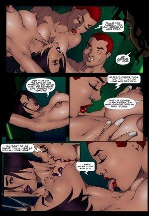 James Lemay porno Comics