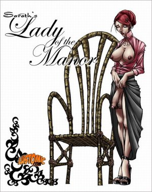 Lady Of The Manor (Sarath)- Lustomic