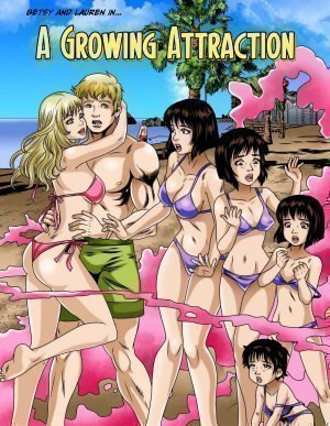 Dream Tales- Growing Attraction
