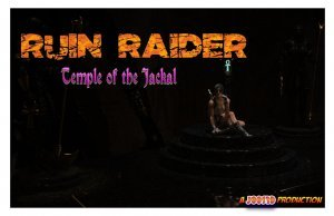 Temple of the Jackal