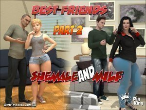 Best Friends 2 – PigKing