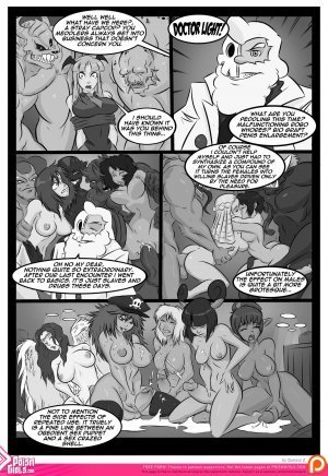 Capcops - Page 5