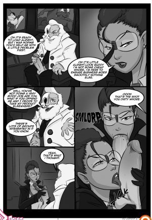 Capcops - Page 8