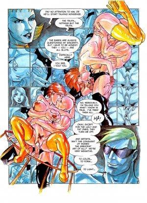 Cinderella Porno ComicsSchwarzer Stein für Sex