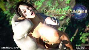 Pandora's Pleasure- Affect3D