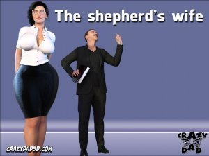 The Shepherd's Wife – Crazy Dad