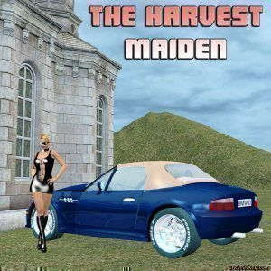 Interracial3DHardcore-Harvest Maiden UncleSickey