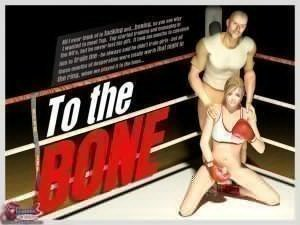 To The Bone-3D Fuck Shemale3d