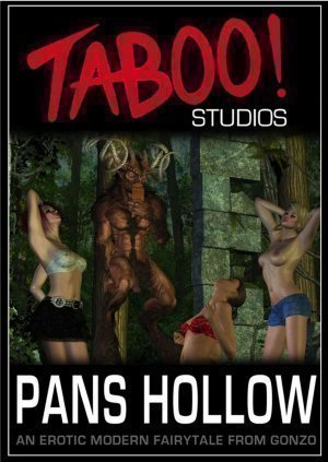 Pans Hollow