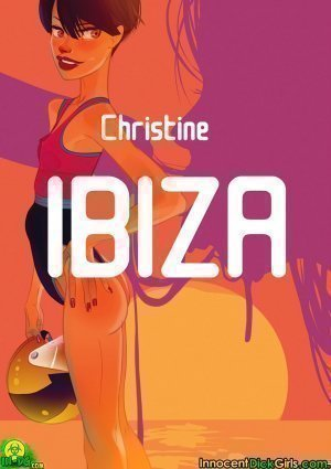 Innocent Dickgirls- Christine Ibiza