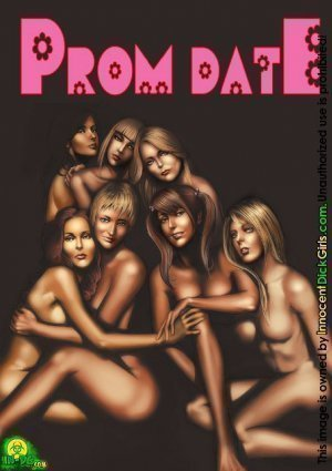 Prom Date- Innocent Dickgirls