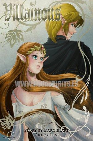 Zelda Hentai porno