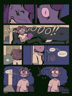 Love Bites - Page 15