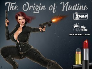 The Origin of Nadine 1 – PigKing