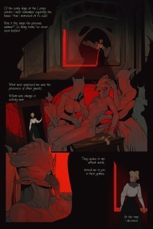 [Incase] The Invitation ch.2 - Page 6