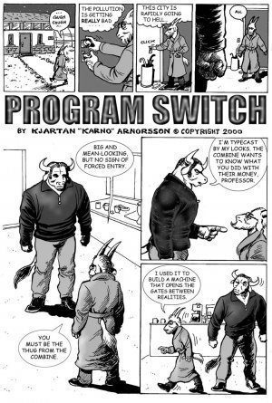 Program Switch